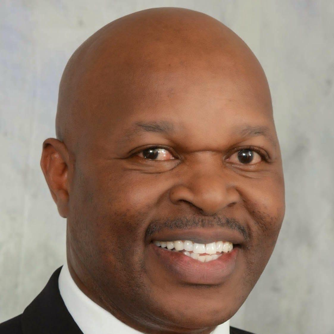 Dr Ali Mokoena