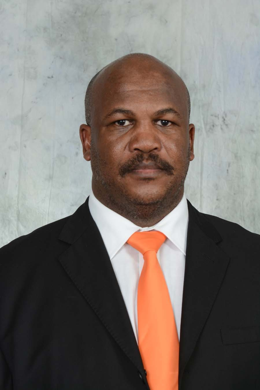 Mr. D. Dzingwa
