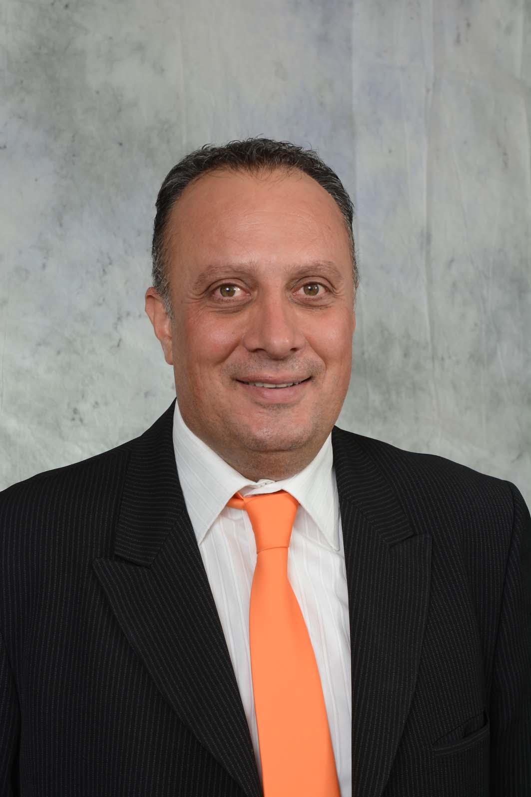 Mr. D. Karagiannis