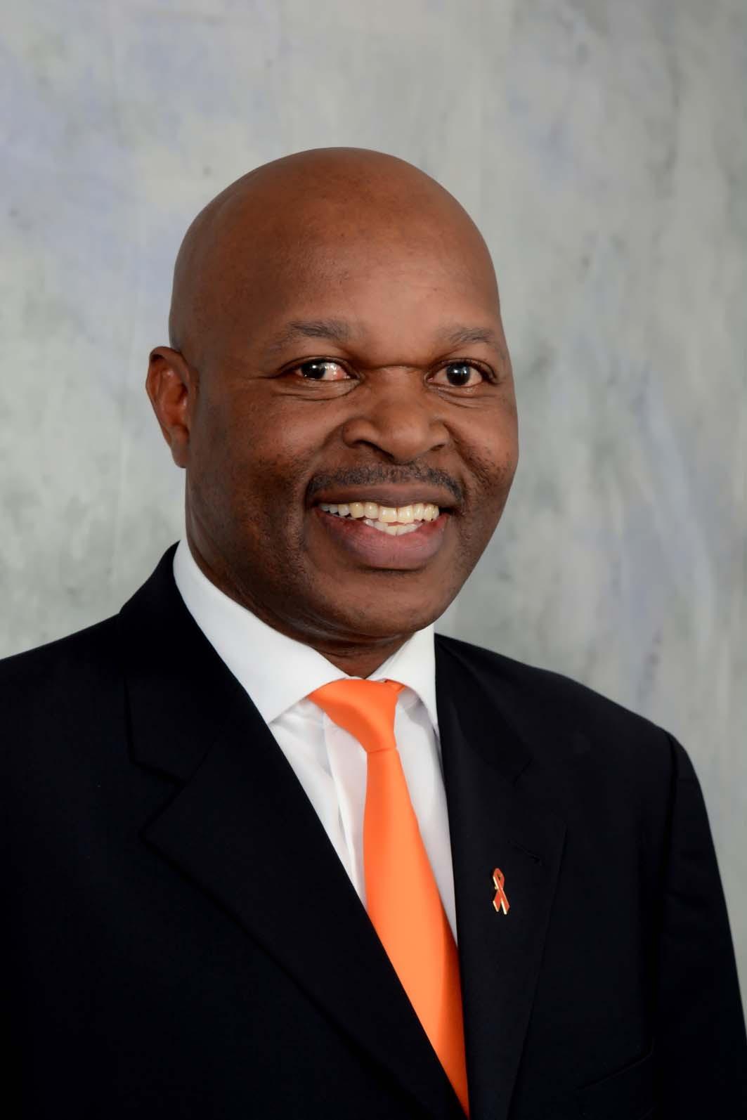 Dr. A.S. Mokoena