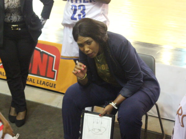 Basketball National League Holds Workshop For Its Coaches